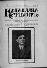 <em>Kataluna Esperantisto</em>