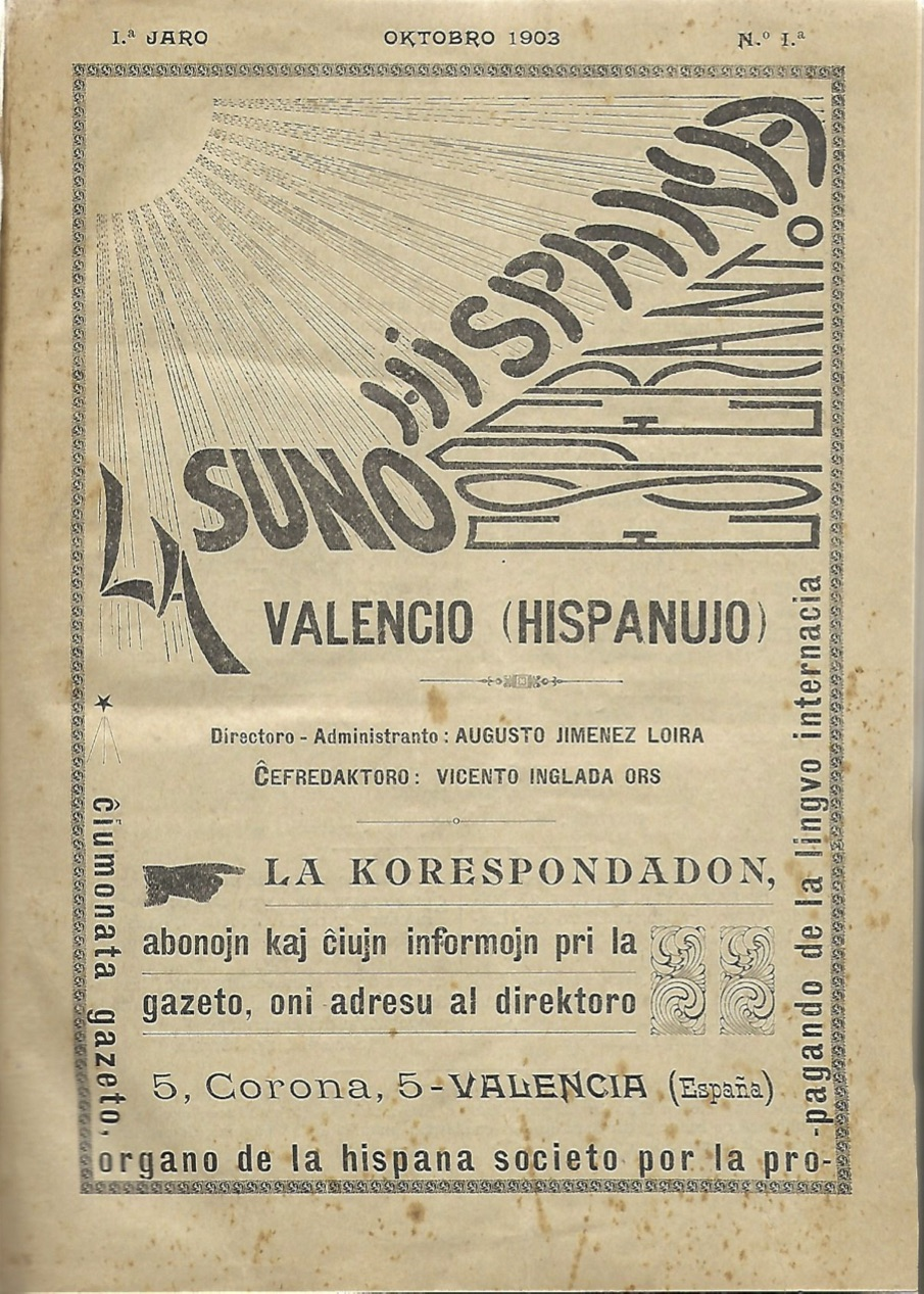 <em>La Suno Hispana</em>
